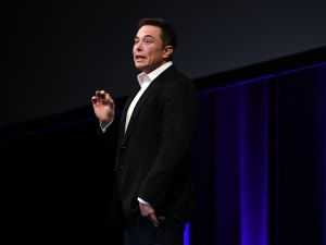 Will Elon Musk's latest idea go up in smoke?
