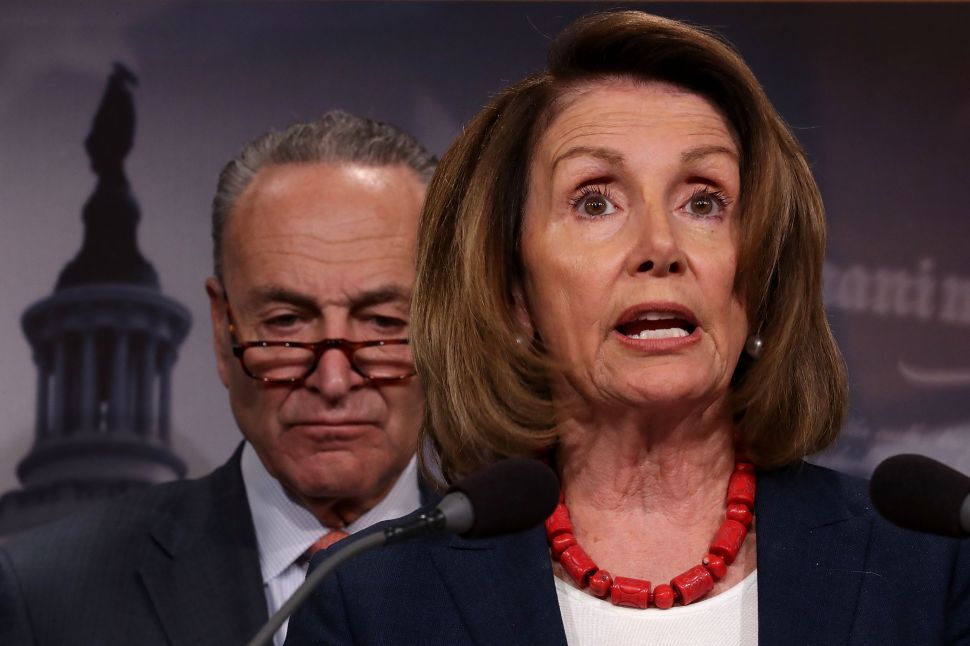 With Midterm Victory in Sight, Democrats Must Prepare to Ride the Wave