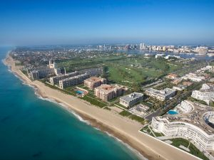 West Palm Beach.
