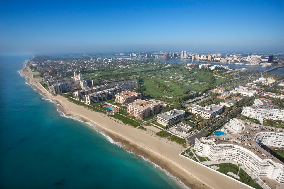 Bowling Alleys and 33-Bedroom Estates: Palm Beach Properties for $100M and More