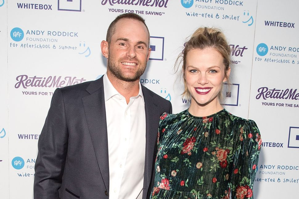 Brooklyn Decker and Andy Roddick Are Selling Their Austin Home