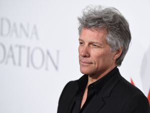 Jon Bon Jovi is moving to an even pricier condo.