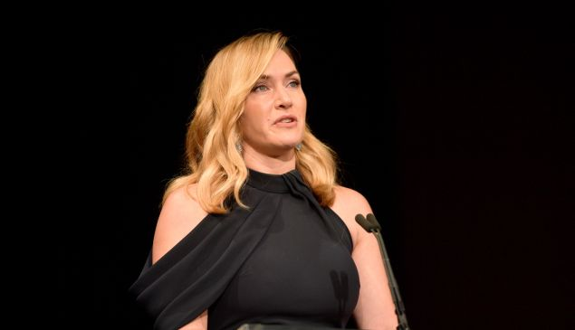 Kate Winslet Woody Allen Comments