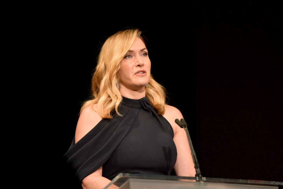 Kate Winslet Opens Up About 'Poor Decisions' and 'Bitter Regrets' from Her Career