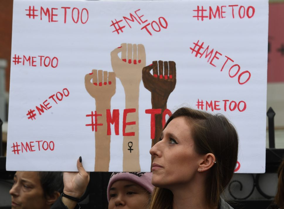 #MeToo Movement Impels Companies to Rethink Sexual Harassment Policies