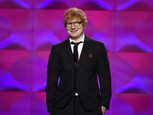Ed Sheeran is creating his own personal village.