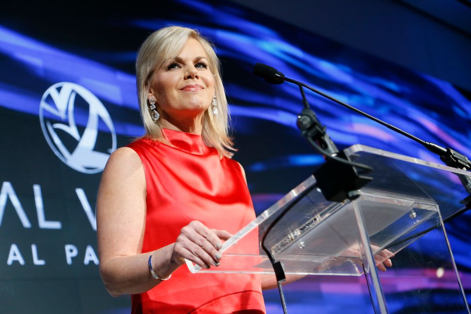 Gretchen Carlson Will Lead Miss America Board After Email Scandal