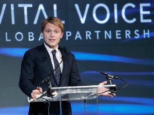 Ronan Farrow Harvey Weinstein HBO