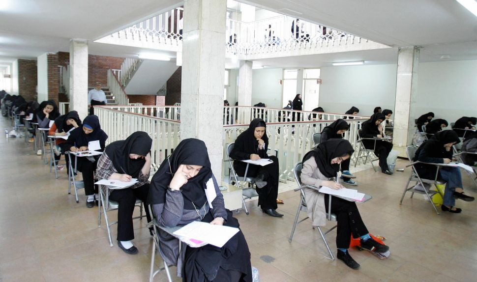 Iran Cannot Afford to Ban English in Schools