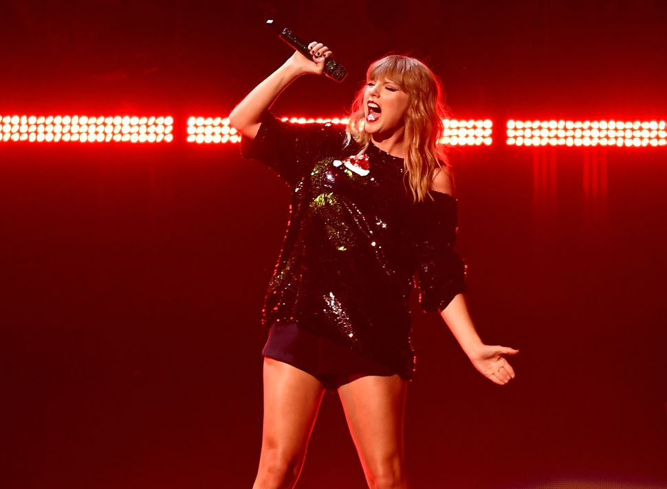Taylor Swift Is Dealing With Another Lawsuit