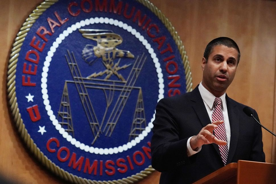New FCC Rules Threaten to Separate Trump From His Supporters