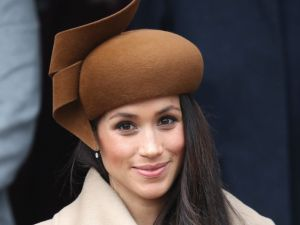 Prince Harry's fiancée Meghan Markle came in last place.