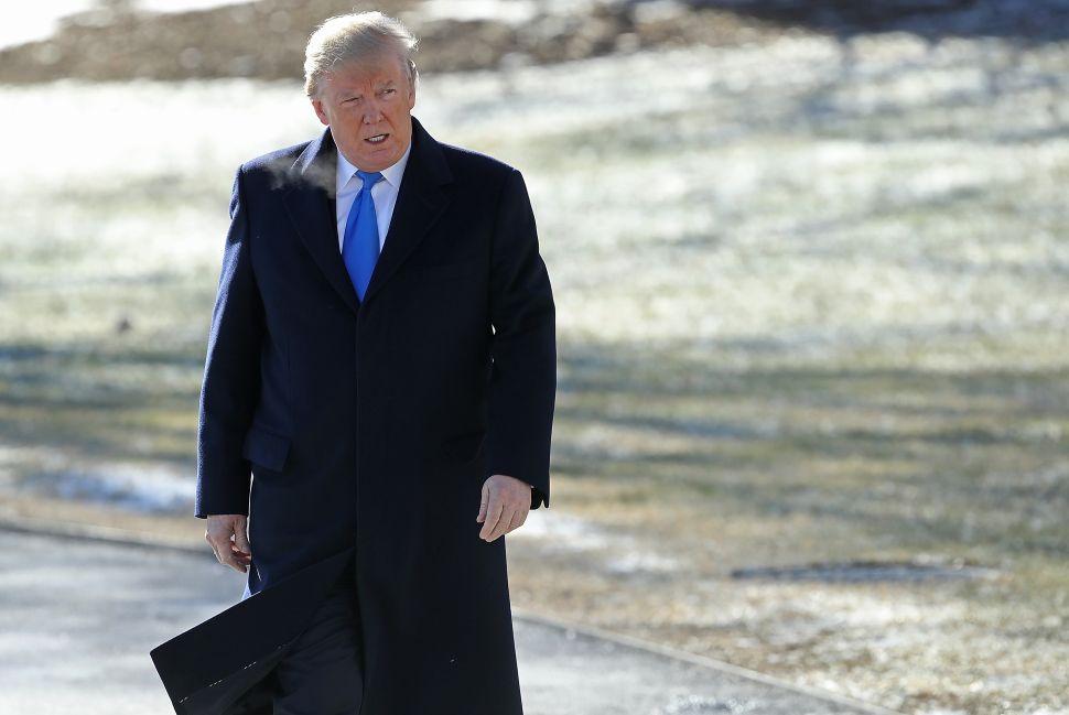 Trump Administration Rescinds 200,000 Salvadorian Residency Permits