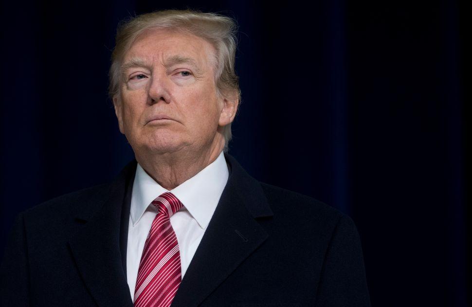 Trump's 'Shithole' Comments on Haiti Stir Outrage in NJ