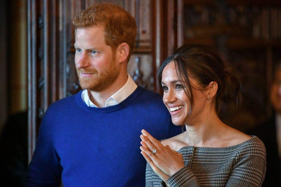 Meghan Markle Already Has a Signature Royal Style