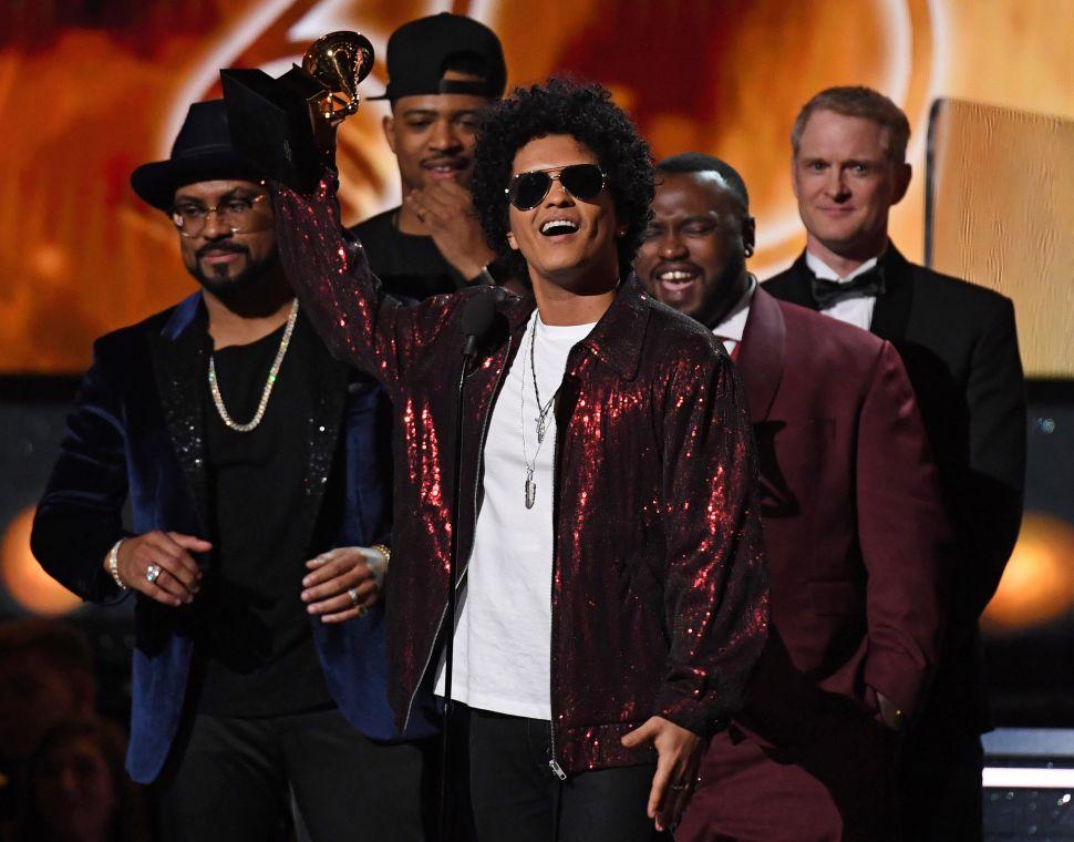 2018 Grammys Winners: Full List