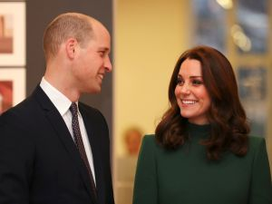 Prince William and Kate Middleton have a more normal home aesthetic than you might expect.