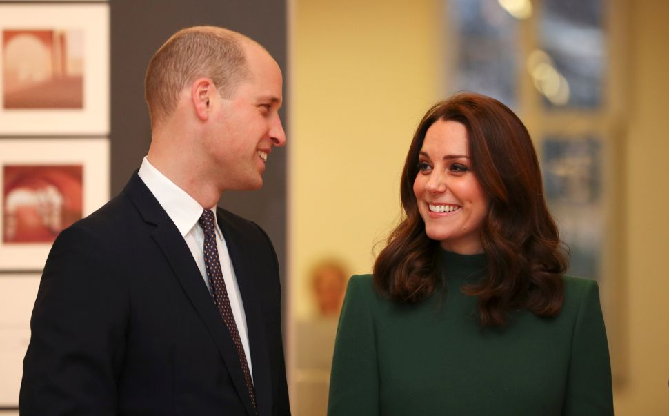 Even Kate Middleton and Prince William Shop at Ikea