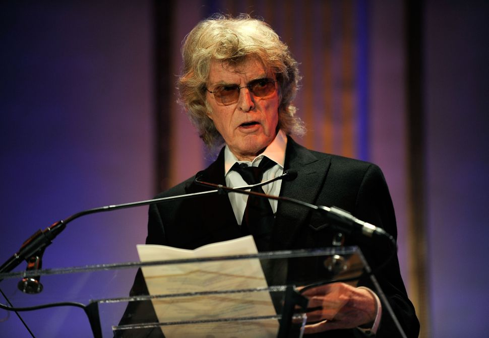 Infamous Shock Jock Don Imus Will Retire from His Radio Show in March