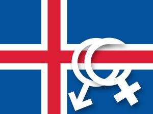 Icelandic government plans to eradicate pay discrimination by 2020.