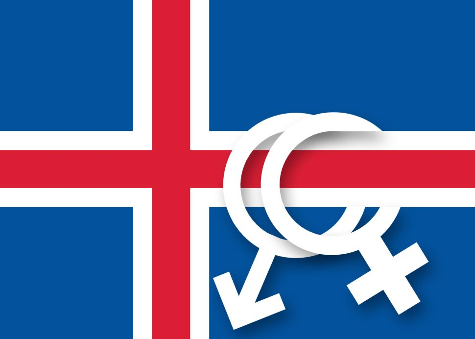 Iceland Bans Gender Pay Gap—Not a Feasible Idea for US, Expert Says