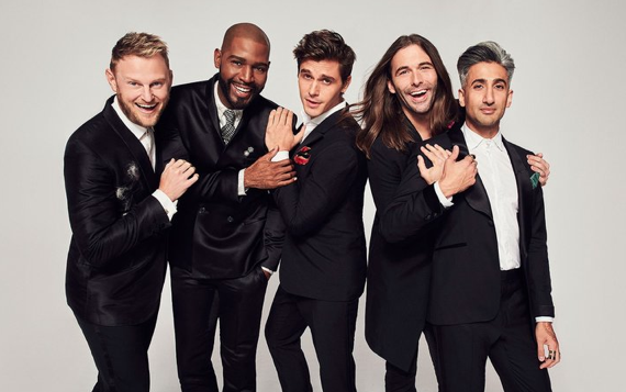 Karamo Brown Is the New Culture Guy in Netflix's 'Queer Eye' Reboot
