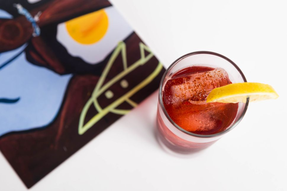 Drink Like A$AP Ferg with Hennessy's New Cocktail Kit