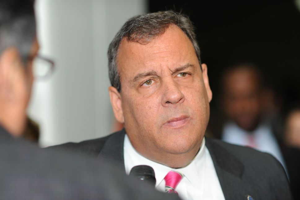 NJ Politics Digest: Governor Chris Christie Way