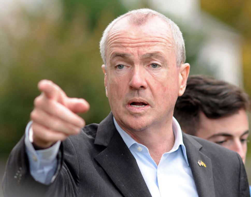 Phil Murphy Conditionally Vetoes Film Tax Credit Bill, Wants to Include Reality TV
