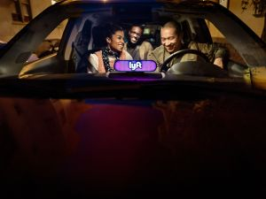 Lyft has won over more than 10 percent of the U.S. market share from Uber since 2015.