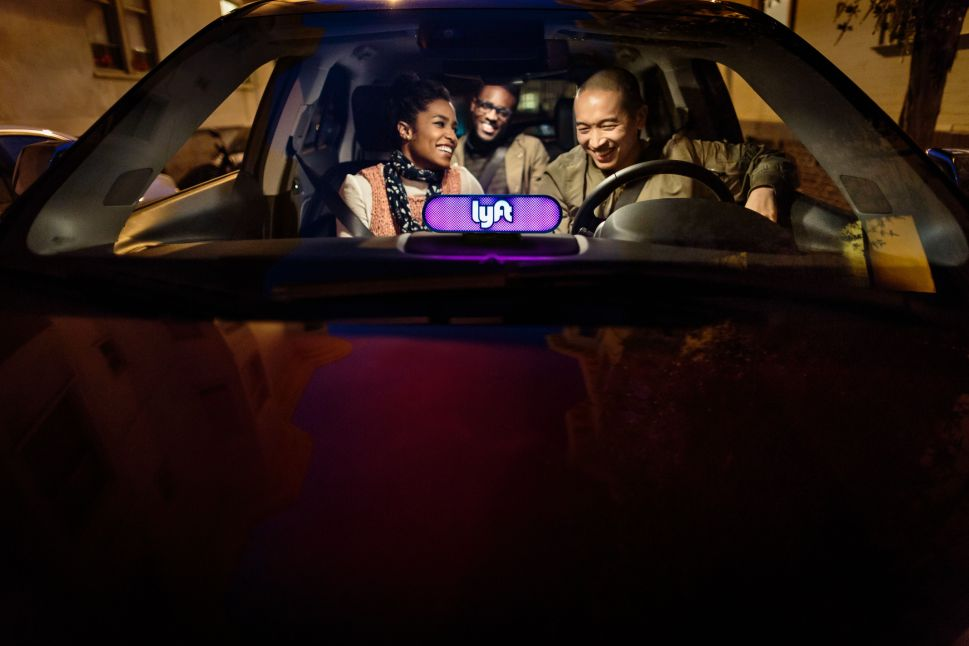 How Lyft's Brand Strategy Fills a Void Left by Uber