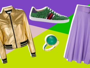 Click through for your guide to dressing like an adult at Mardi Gras.