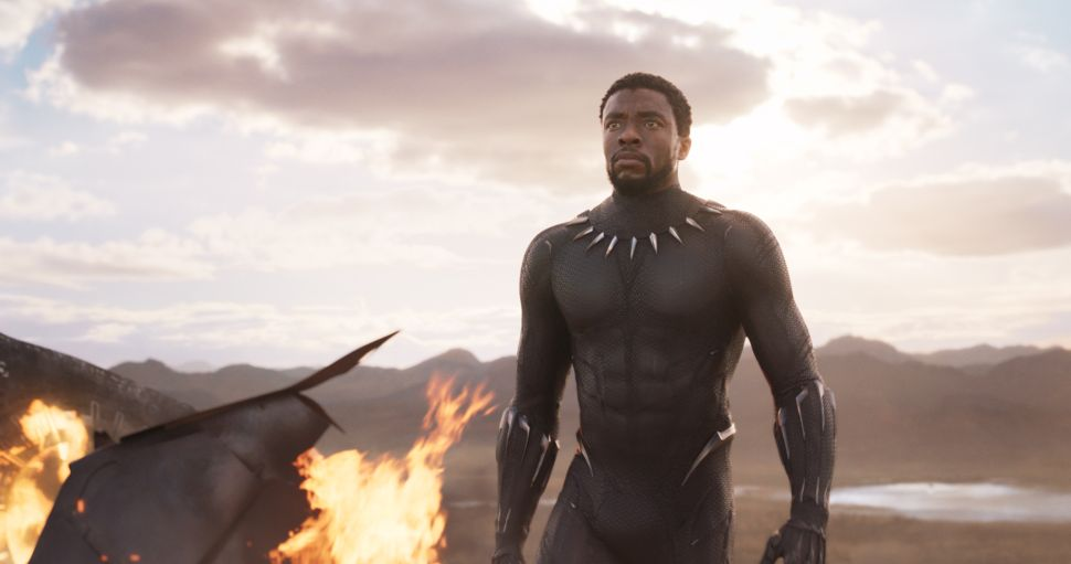 What Does the Box Office Dominance of 'Black Panther' Mean for the Future of the MCU?