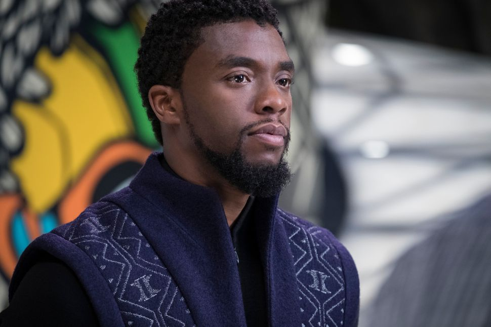 What Are Critics Saying About 'Black Panther'?