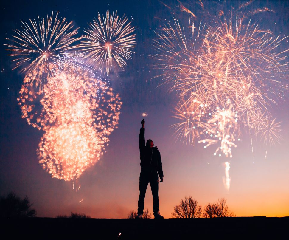 20 Changes to Make in 2018 That Will Positively Impact Your Life