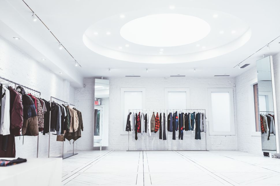 4 Menswear Stores That Are Changing Manhattan's Retail Scene