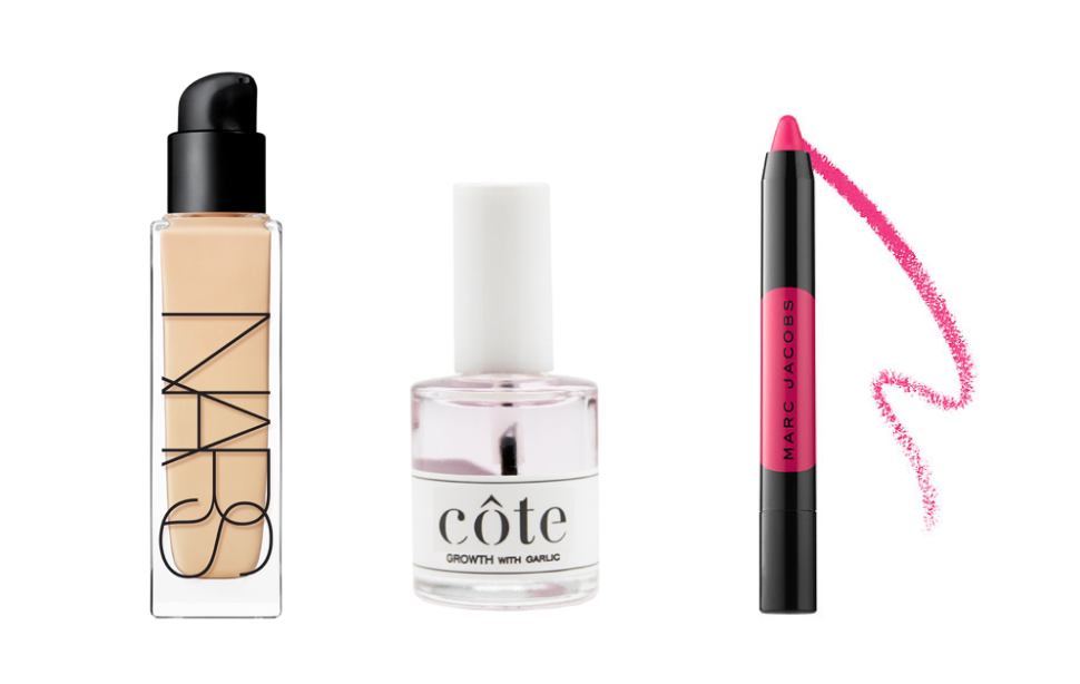 17 New Beauty Products for Healthy Skin