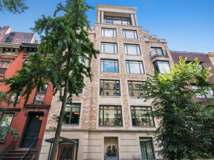Exterior of 180 East 93rd Street.