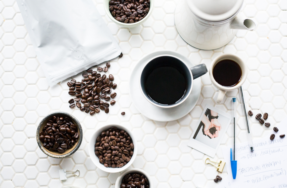 Your Morning Coffee Boosts Your Workout, Within Moderation