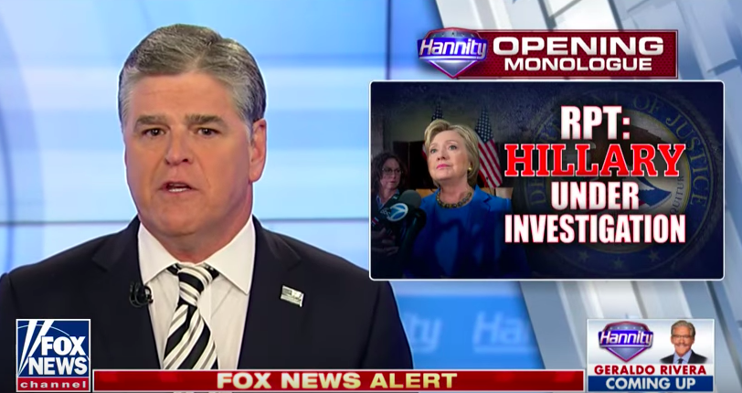Fox News Dances Around Charges Against the Trump Gang