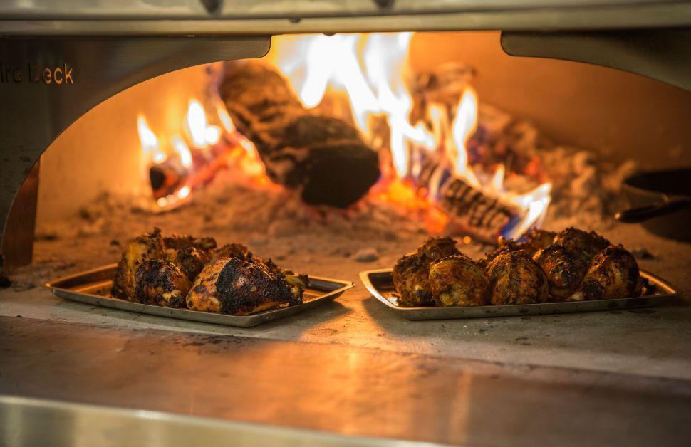 Firewood Brings the Heat to Park City's Dining Scene During Sundance