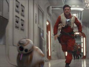 'Star Wars: The Last Jedi' China Box Office