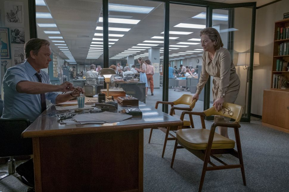 Shining a 'Spotlight' on 'The Post': How The Films Measure Up