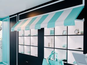 tiffany and co cafe