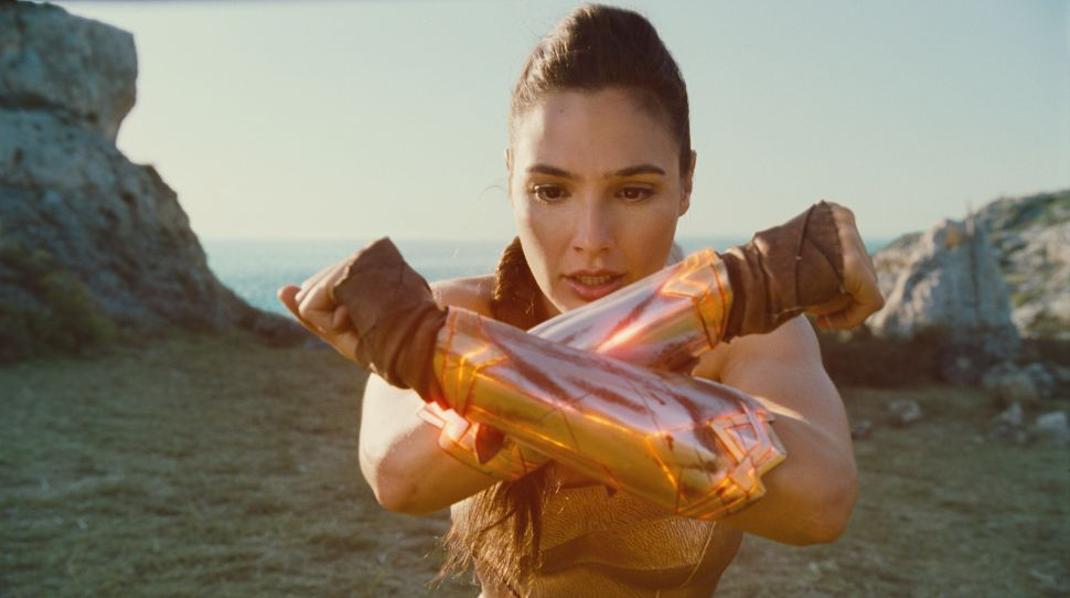 'Wonder Woman 1984' Star Gal Gadot Has a Major Update on Her Hotly Anticipated Sequel