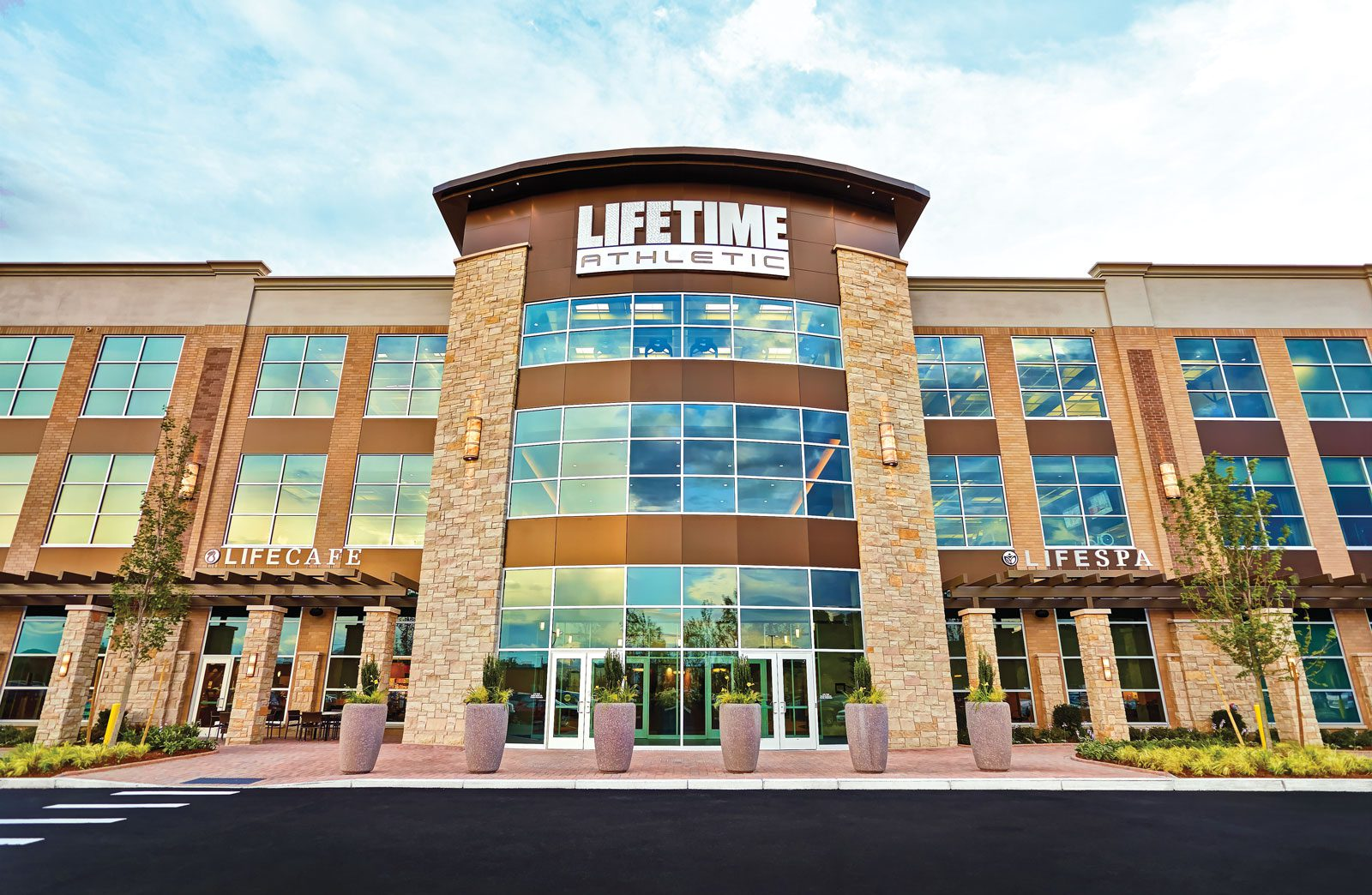 Life Time Fitness Pulls the Plug on Its In-Club Cable News Channels |  Observer