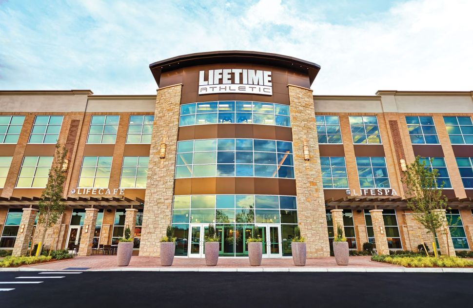 Life Time Fitness Pulls the Plug on Its In-Club News Channels