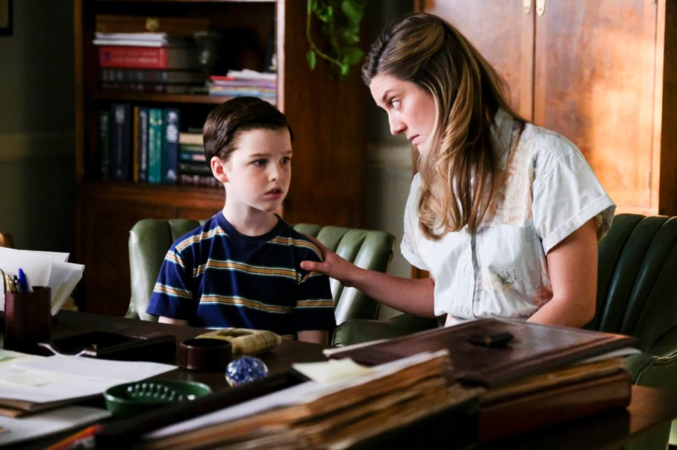 Why 'Young Sheldon' Has Such Broad Appeal