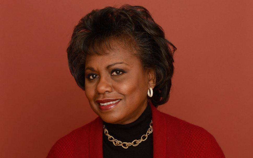 In the Year of #MeToo, Rutgers to Honor Anita Hill, Queen Latifah