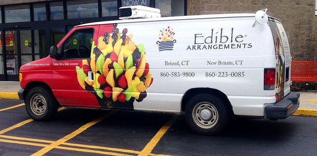 This Case Is Bananas: Here's Why Edible Arrangements Is Suing Google